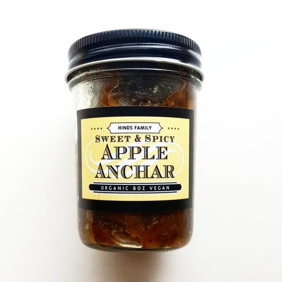 Image of Apple Anchar