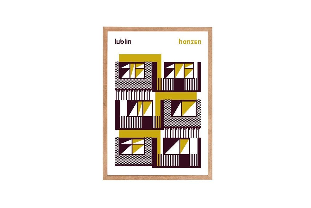 Image of LUBLIN - HANSEN // Paweł Ryżko