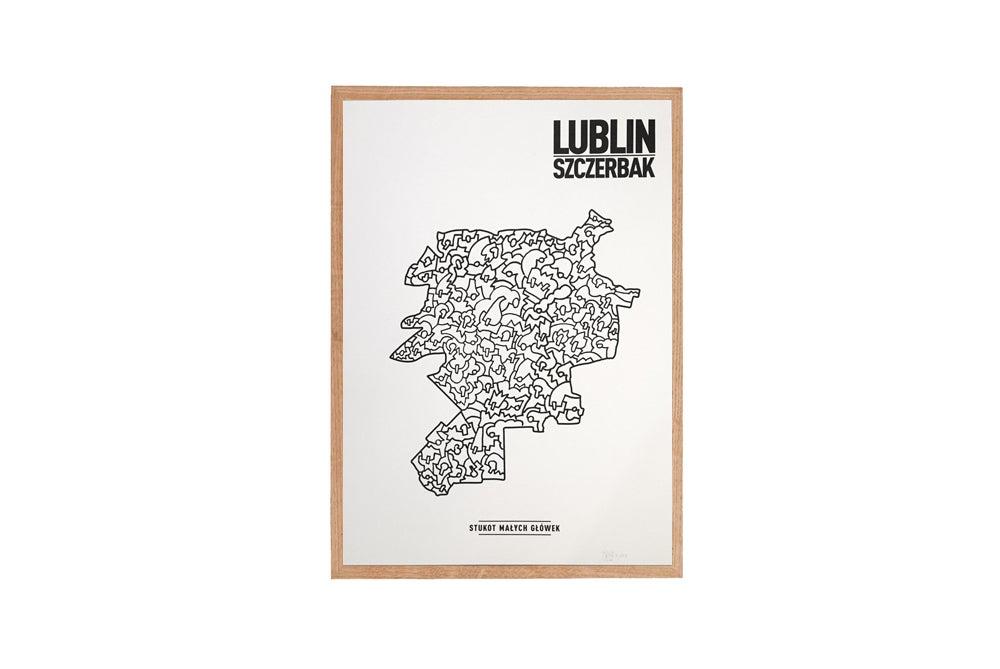Image of LUBLIN // Szczerbak
