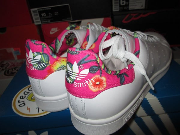 """adidas Stan Smith """"the Farm"""" WMNS - areaGS - KIDS SIZE ONLY"""