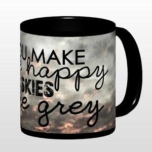 Image of The Make Me Happy Mug