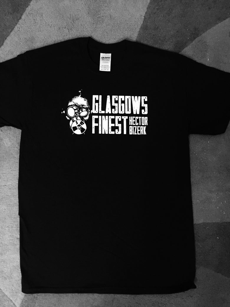 Image of Glasgow's Finest Tee