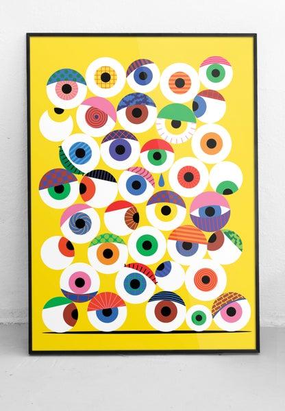 Image of Eyeballs