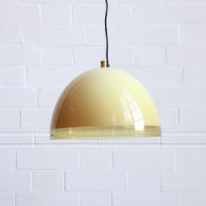Image of iGuzzini Baobab Pendant Light C1970