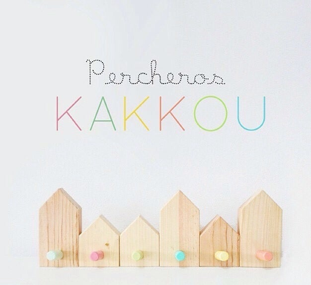 Image of Percheros Kakkou