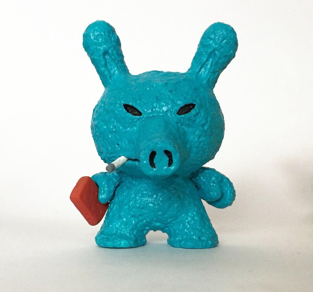Image of Quasidunny Blue Edition
