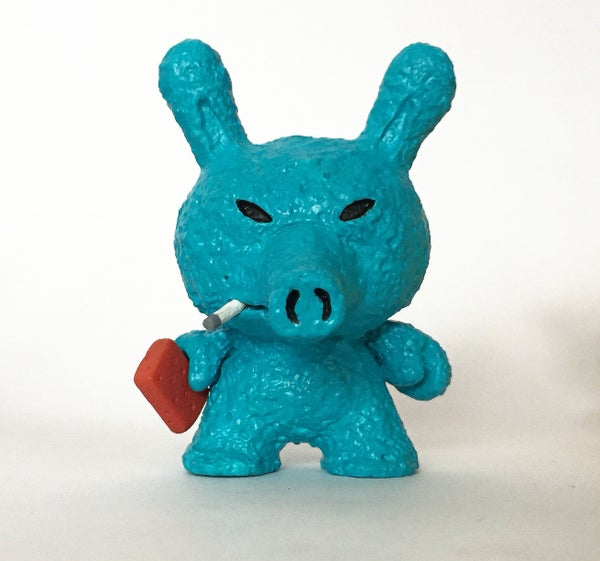 Image of Quasidunny Blue Edition