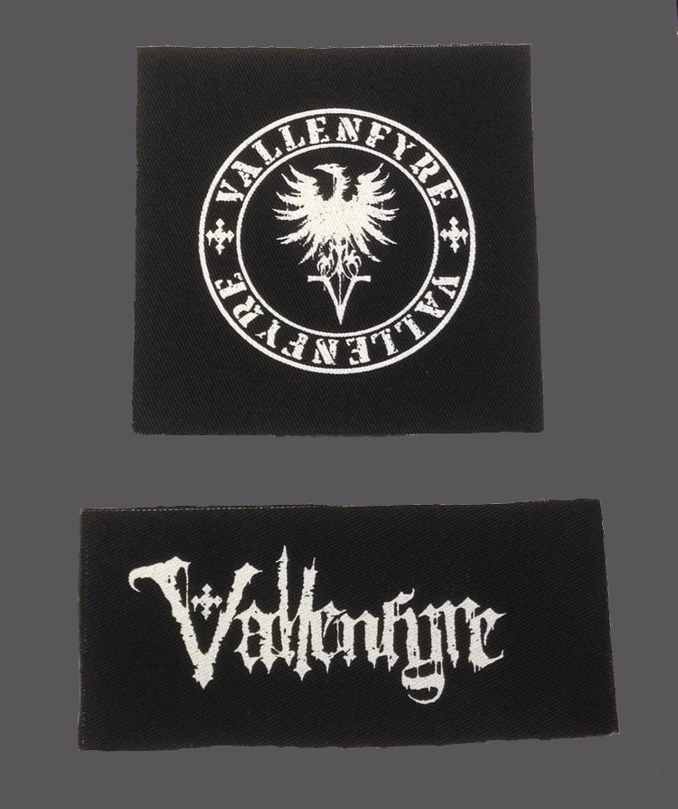 Image of Screen print Patch