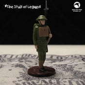 Image of The Stuff of Legend: The Colonel - PRE-ORDER!