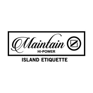 Image of MAINTAIN L/S (WHITE)