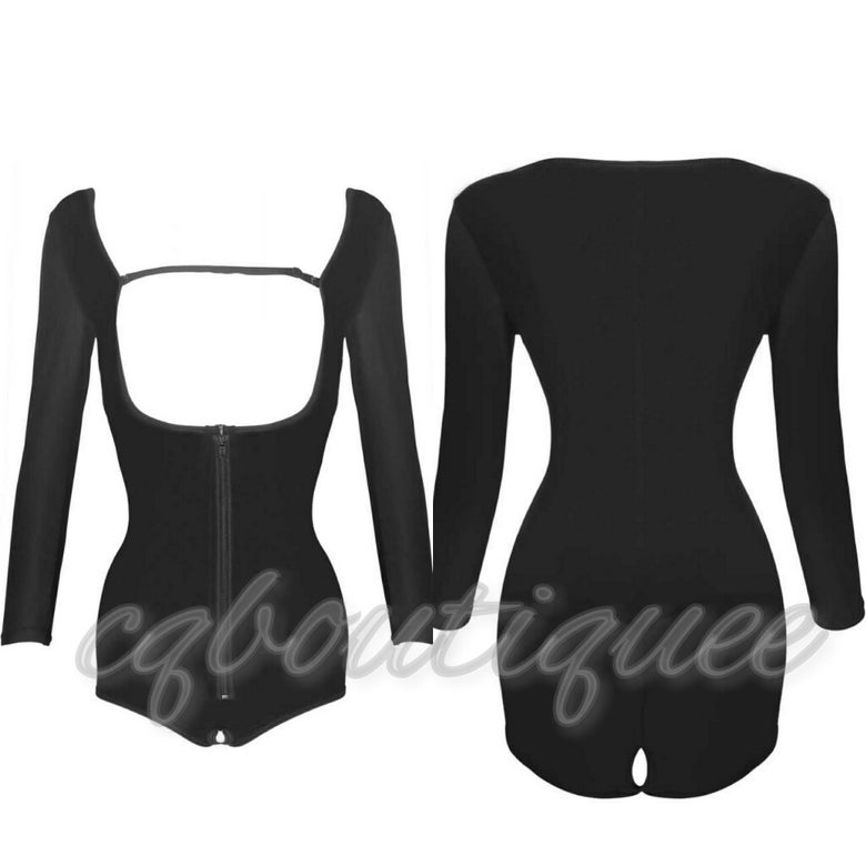 Image of Cq Compression  body shaper
