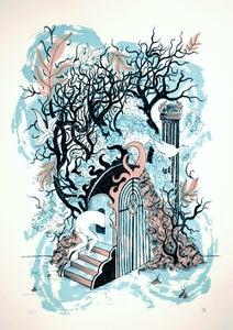 "Image of Artprint ""ORGANIC EXPEDITION"""