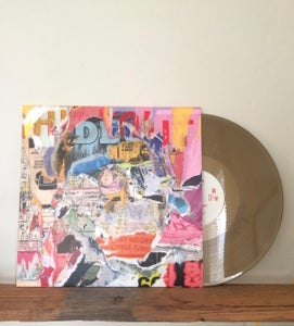 Image of Hideout - So Many Hoops, So Little Time LP (SPR021)