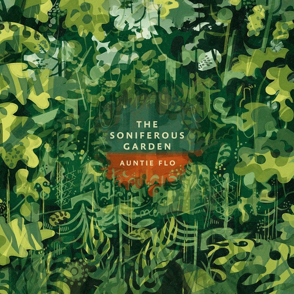 Image of Auntie Flo // The Soniferous Garden