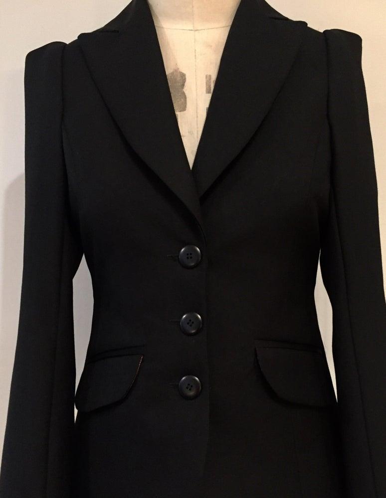 Image of Wendy Tuxedo jacket