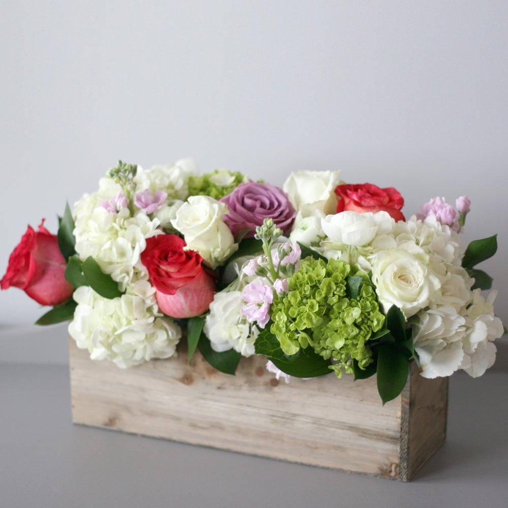 Image of Large Valentine's Arrangement