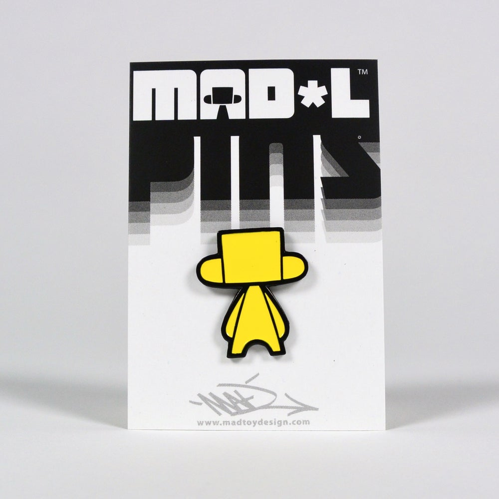 Image of MADL Pins