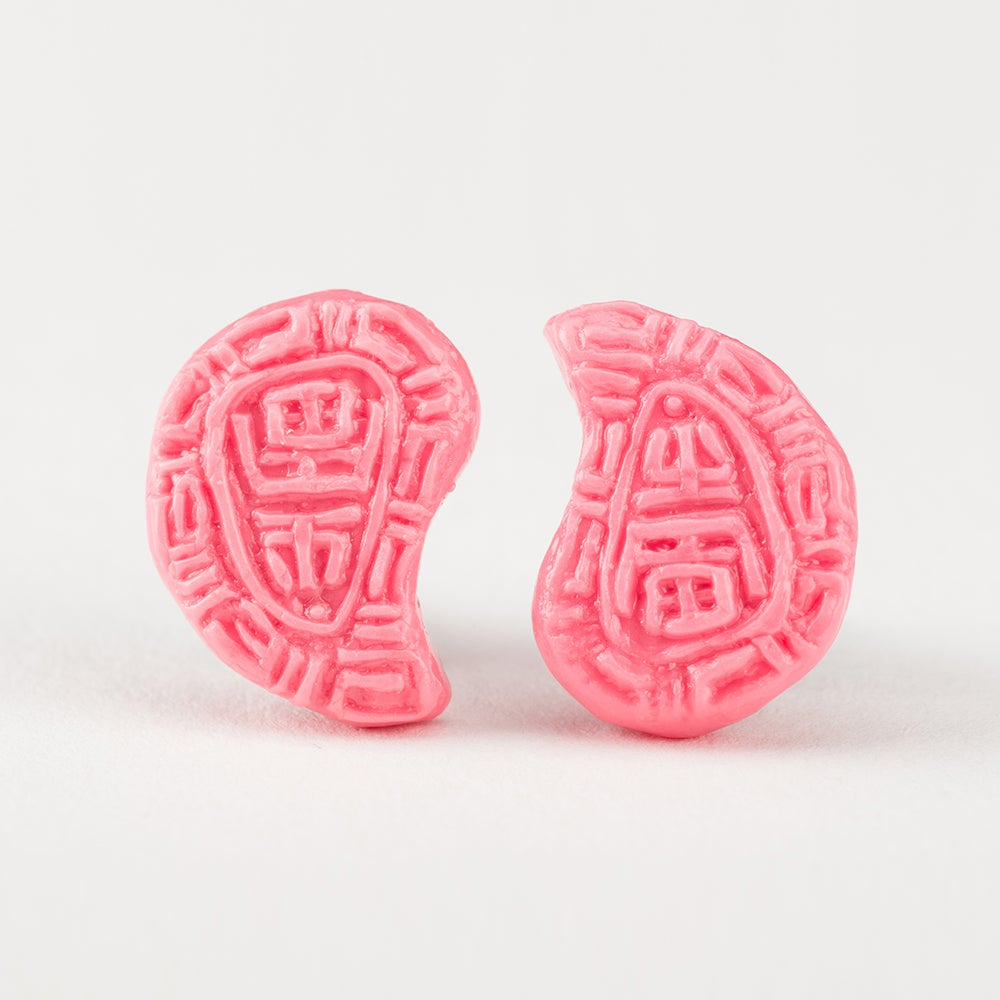 Image of Png Kueh Ear Studs