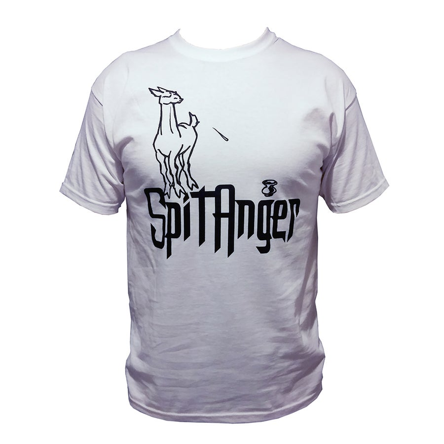 Image of Lama t-shirt