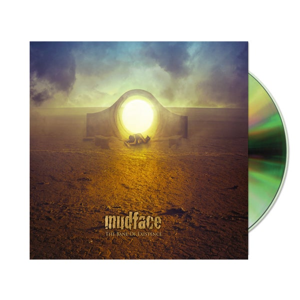 Image of The Bane of Existence CD