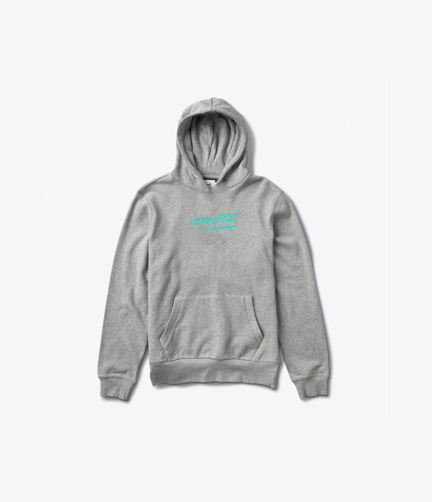 Image of ALC Gray Hoodie