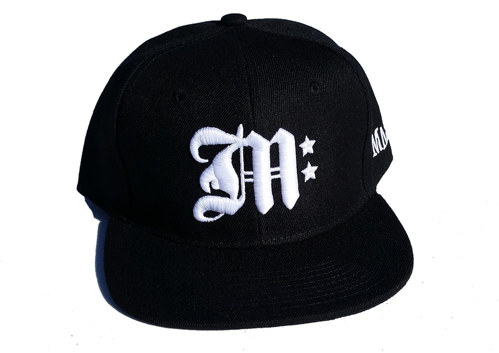 Image of Bullet Snapback