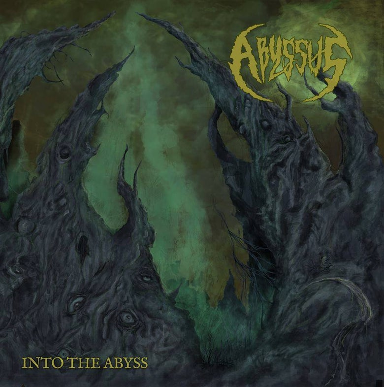 Image of ABYSSUS - Into the Abyss