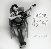Image of ** BRAND NEW ** Got My Heart EP