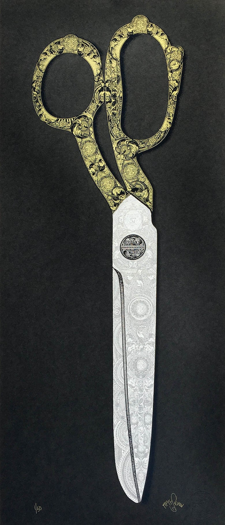 Image of Scissors