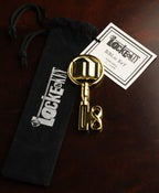 Image of Locke & Key: Biblio Key - Mega Signed! - SOLD OUT