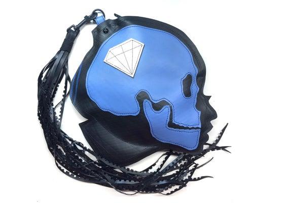 Image of Diamond Skull HandBag