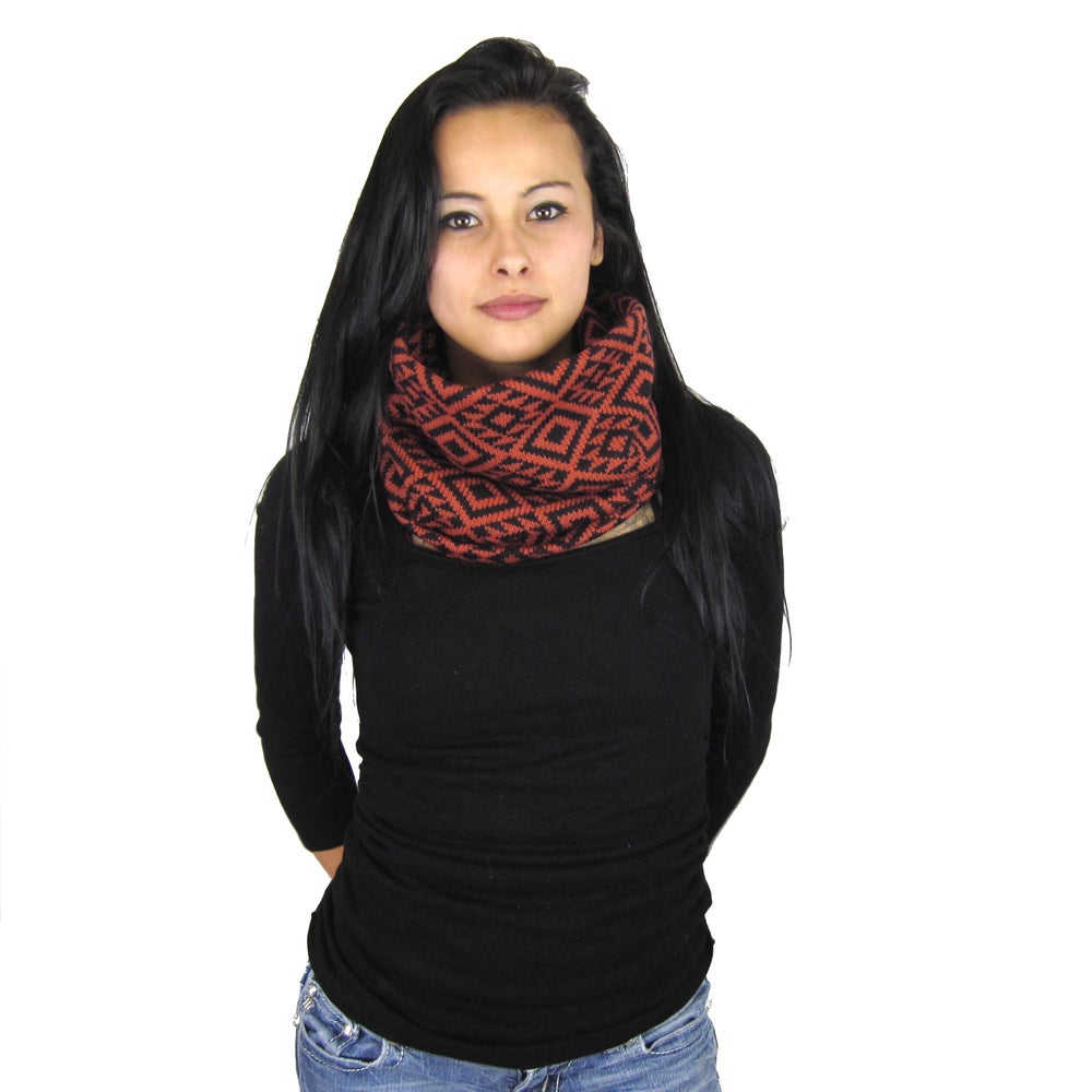 Image of Heritage Cowl