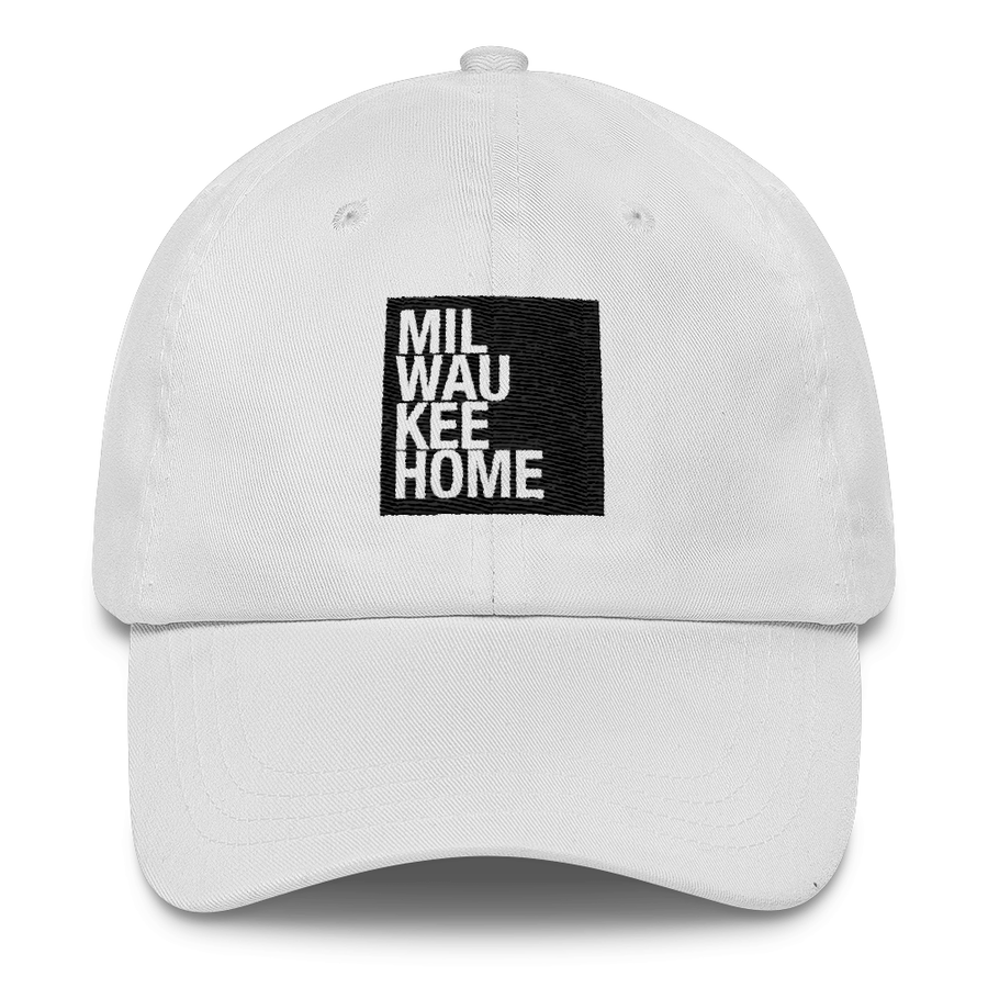 Image of MILWAUKEEHOME DAD HAT