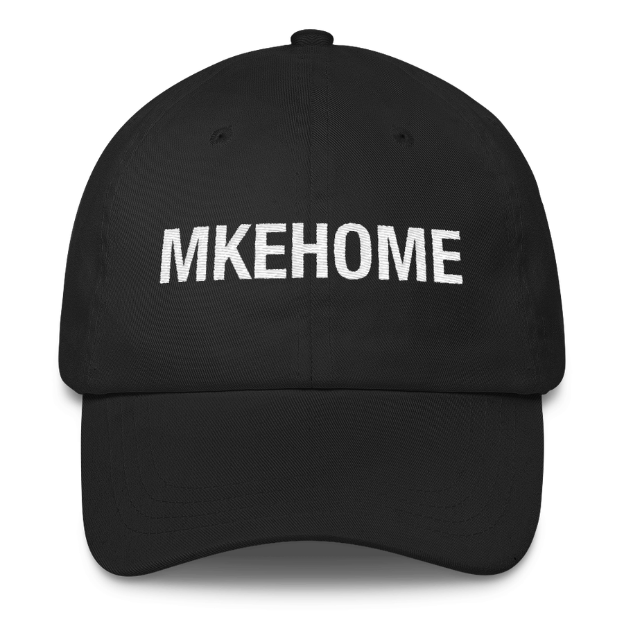 Image of MKEHOME DAD HAT