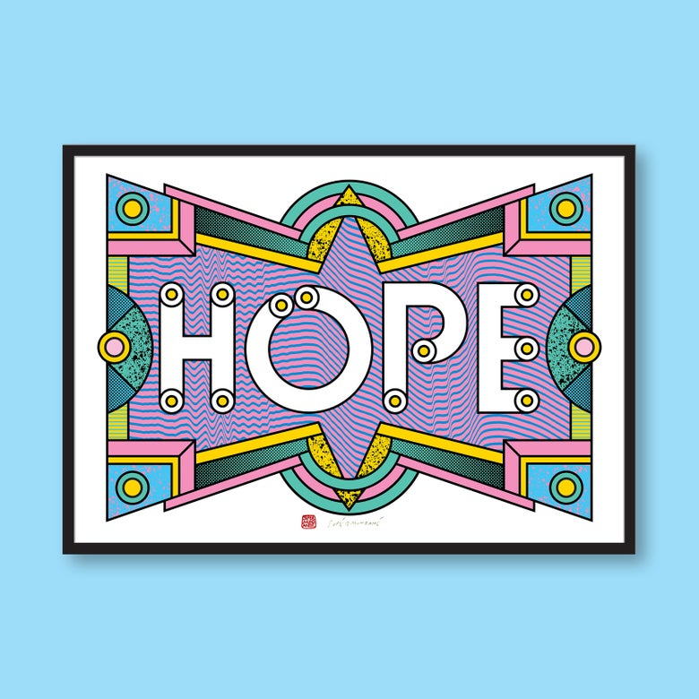 Image of HOPE