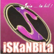 "Image of Iskanbila ""Jaio...Ta Hil!"" CD"