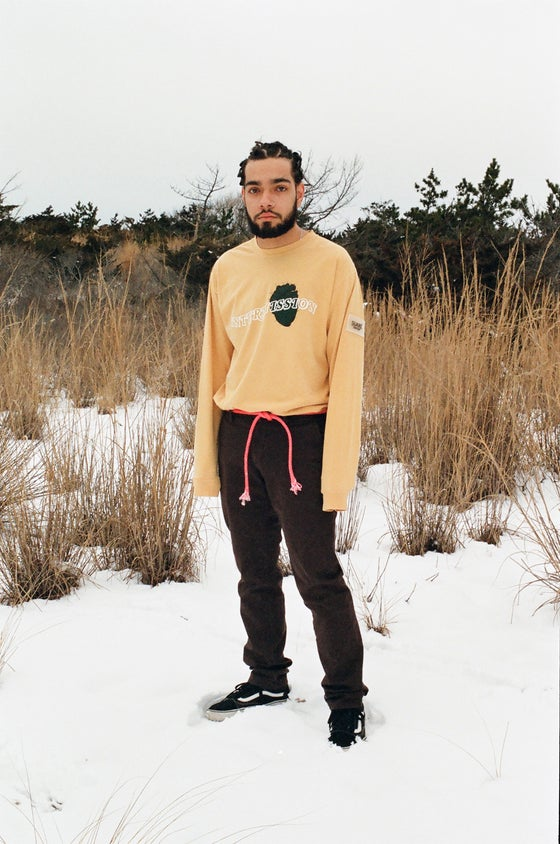 Image of Suaré® Intermission L/S
