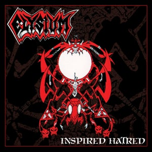 Image of ELYSIUM - Inspired Hatred