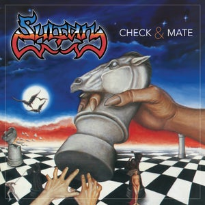 Image of SULTAN - Check & Mate (Deluxe Edition)