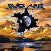 Image of SAVAGE CHOIR - Winter Of Probator [BOOTCAMP SERIES #11]