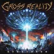 Image of GROSS REALITY - Overthrow [BOOTCAMP SERIES #12]