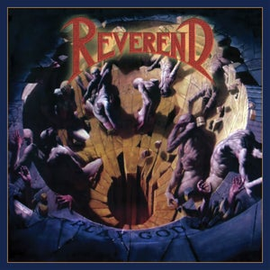 Image of REVEREND - Play God (Deluxe Edition)