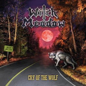 Image of WITCH MEADOW - Cry Of The Wolf [BOOTCAMP SERIES #18]