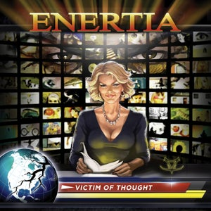 Image of ENERTIA - Victim Of Thought [BOOTCAMP SERIES #19]