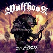 Image of WÜLFHOOK - The Impaler