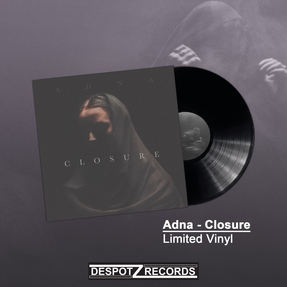 Image of Adna - Closure (Limited Vinyl)