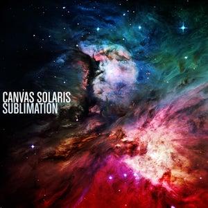 Image of CANVAS SOLARIS - Sublimation: Redux