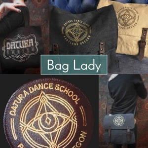 "Image of ""Bag Lady"" Pack"