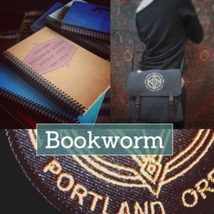 "Image of ""Bookworm"" Pack"