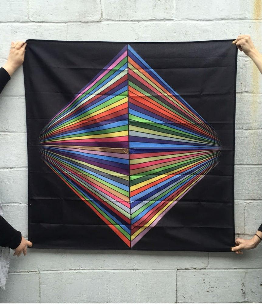 Image of Diamond Flag